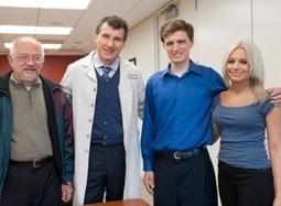 Same Kidney Transplanted Twice | Singularity Hub | Longevity science | Scoop.it