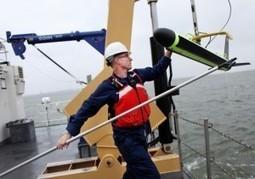 New NOAA vessel can see hidden danger undersea | HamptonRoads.com | PilotOnline.com | Whales | Scoop.it