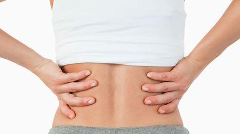 Los dolores de espalda son la principal causa de incapacidad en el mundo | Clínica CEMTRO | Scoop.it
