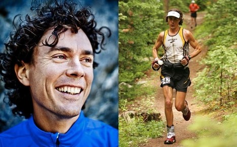 Scott Jurek: running through the pain barrier - Telegraph.co.uk | Mountain Research | Scoop.it