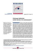 Chômage indemnisé contre service à la communauté ? | Dialogue Social | Scoop.it