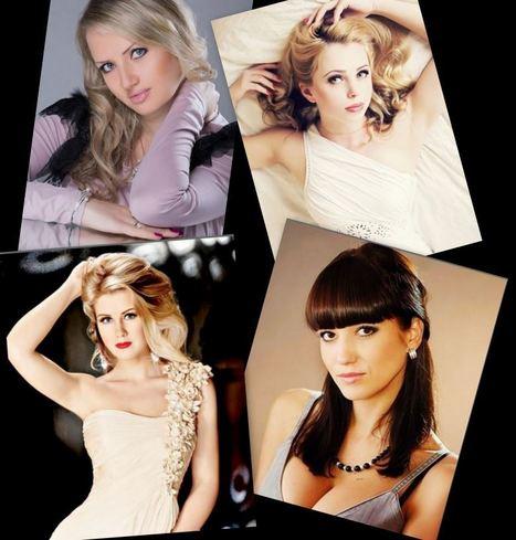 CharmingDate.com Reviews: Meet Beautiful Ukrainian Ladies On Ukraine Women Dating Sites   CharmingDate.com Reviews   Scoop.it
