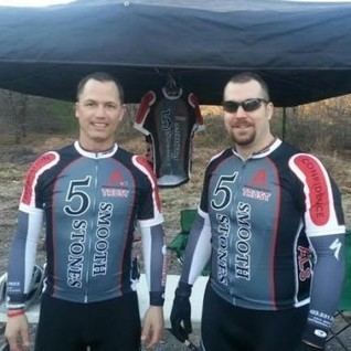 SnakeGap Time Trials - Team 5 Smooth Stones Rides for a Cure | Cure for ALS' Fundraiser on CrowdRise | ALS Awareness | Scoop.it