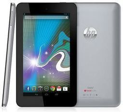 HP ships $169 Slate 7 Android tablet | TechHive | HP Slate | Scoop.it