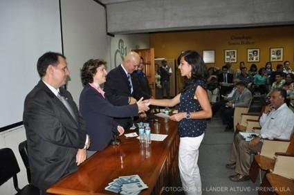 ULA única universidad venezolana que participa en el Proyecto Alfa ... | ALFA-TRALL | Scoop.it