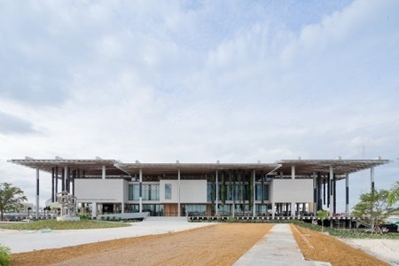 Herzog & de Meuron Celebrates Opening of Pérez Art Museum Miami | Traveler's Root | Scoop.it