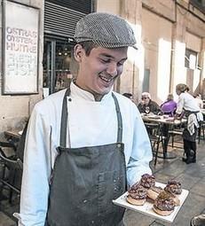 La Boqueria gana en sabor - El Periódico   Chefs   Scoop.it