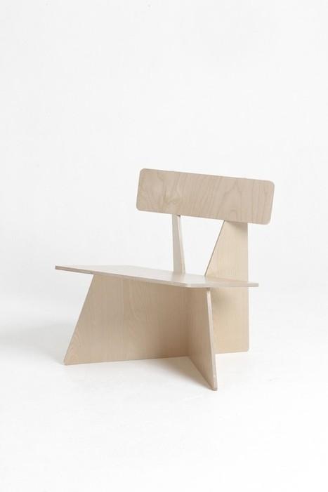 Seungji Mun, a Furniture Designer | designing sunshine | Scoop.it