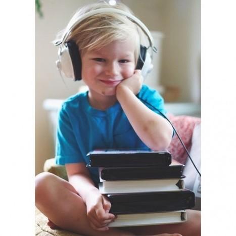 Audiolibri gratis: ecco i link per scaricarli in italiano | Tissy Tech | Dislessia conoscere e capire | Scoop.it
