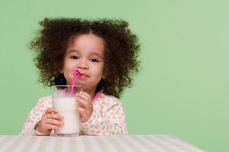 Milk for Kids: 2 Cups a Day, No More and No Less | TIME.com | Healthy Eating for kids | Scoop.it