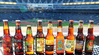 Beer and baseball: Which ballpark scores - Chicago Tribune | Sports Facility Management. 3110455 | Scoop.it