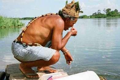 Un géant français de l'énergie interpellé sur les barrages en Amazonie   Survival International   Kiosque du monde : Amériques   Scoop.it