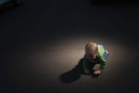 Being Neglected Harms Brain Development in Kids | Learning, Brain & Cognitive Fitness | Scoop.it