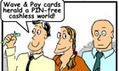 Consumers – and con artists – get behind contactless payments | Payments 2.0 | Scoop.it