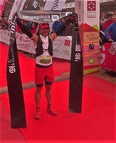 Marató i Mitja + CSP115K del 2016: Crónica, resultados y fotos. Ganan MiM Gemma Arenas y Miguel Sánchez Cebrián. Ganan CSP115 Sebas Sánchez y Mercedes Pila. | trailrunning | Scoop.it