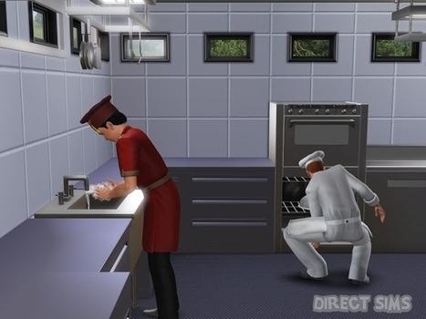 [Store Maj] Les Sims 3 La bonne affaire ? - Direct Sims | Direct Sims | Scoop.it
