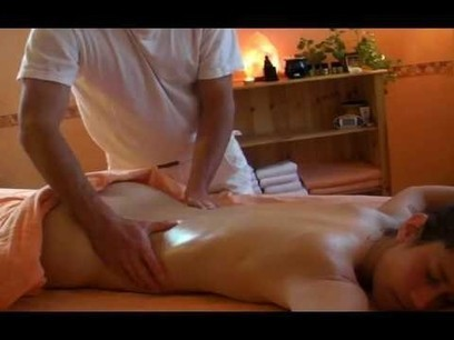 Vidéo d'un massage Abhyanga | ayurvedique | Scoop.it