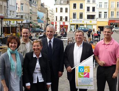 Lancement à Boulogne-sur-Mer de la Journée nationale du commerce de proximité : CCI le blog | Commerce de proximité | Scoop.it