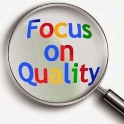 I contenuti di qualità generano un aumento di traffico al Sito Web. Scopriamo come crearli ~ Paypublicity   Marketing di affiliazione   Scoop.it