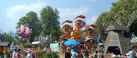 Le Parc des Poussins ~ Kidzou ~ Pour sortir en famille...dans la métropole lilloise ! | Tourisme en Nord-Pas de Calais | Scoop.it