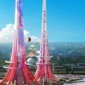 Wuhan (Chine) : les plus grandes tours du monde pour «verdir» la ville | Biomasse et Energies Renouvelables | Scoop.it
