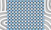Chips with self-assembling rectangles | Post-Sapiens, les êtres technologiques | Scoop.it