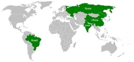 "¿Cómo de ""emergentes"" son tus mercados internacionales? | Wait a moment, it´s time to international business | Scoop.it"