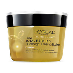 Advanced Haircare Total Repair 5 Damage Erasing Balm - L'Oreal Paris | Style your Soul | Scoop.it
