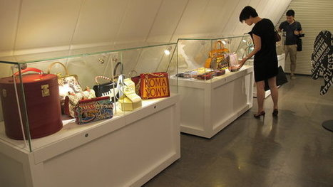 Fashion Museums Are à La Mode | Heritage and Museology  -  Patrimoni i Museologia | Scoop.it