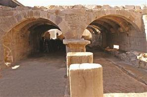 Ancient city's covered market opens to tourists in Turkey's Denizli - Hurriyet Daily News | Ancient cities | Scoop.it