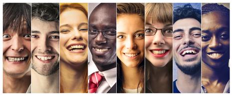 It's Time for HR to Follow Marketing's Lead and Develop Employee Personas | Autodesarrollo, liderazgo y gestión de personas: tendencias y novedades | Scoop.it