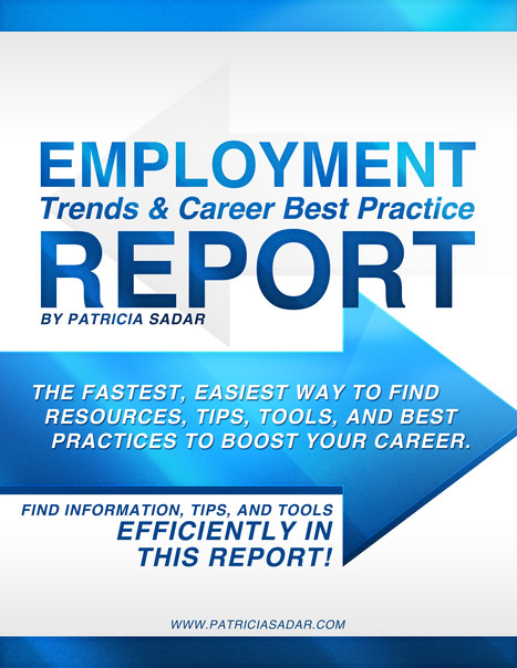 Download Free Employment Trends & Best Practices Report | Interview Advice & Tips | Scoop.it