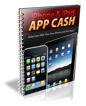 iPhone & iPad App Cash | A Review for Thaworldsbestwireless | Scoop.it