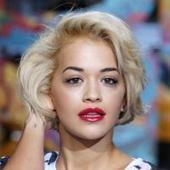 Rita Ora : son make up de défilé, mode d'emploi - Get The Look   Mode   Scoop.it
