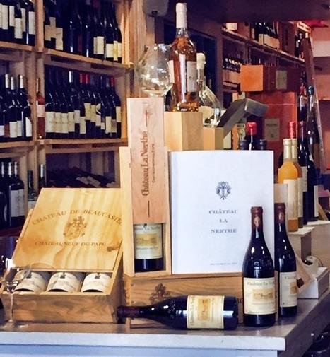 Les meilleurs bars et caves à vins de Marseille | Passage & Marseille | franco-allemand | Scoop.it