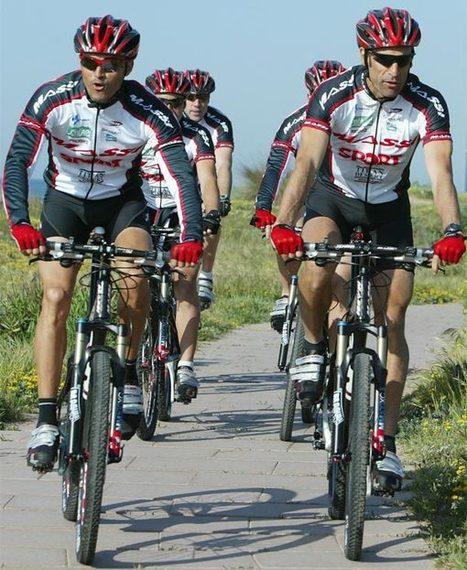 Los errores más frecuentes al entrenar en el ciclismo de montaña | btt mantenimiento | Scoop.it