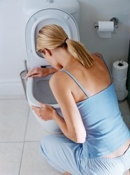 My Stomach Flu Diary: Stomach Flu Symptoms - Ugly Truth | Stomach Flu | Scoop.it