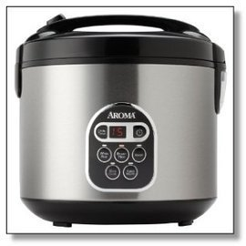 What Is The Best Rice Cooker To Buy? Check Our Top Ten Rice Cookers! | Home & Kitchen | Scoop.it