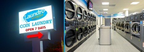 Why does laundry get stiff? - Laundro Xpress | Laundry | Scoop.it