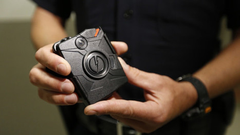 The Pros and Cons of Police Body Cameras | Officer.com | Xpose Corrupt Courts | Scoop.it