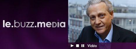 Yves Bigot: «Mettre en avant la dimension culturelle de TV5 Monde»   DocPresseESJ   Scoop.it