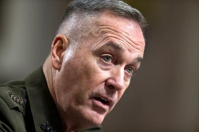 Questions on sex scandal: Top officials testify - Spokesman.com ... | Scandalous Government | Scoop.it