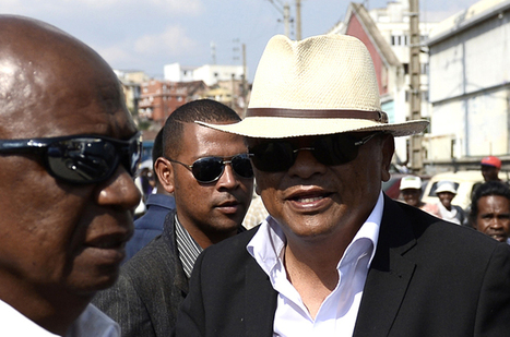 EU observers give Madagascar vote thumbs-up | African News | Scoop.it