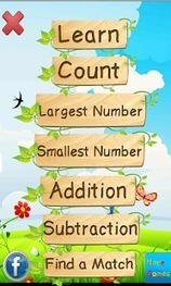 Kids Maths - Android Apps on Google Play | WeeklY Research | Scoop.it