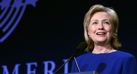 Clinton unveils youth jobs initiative - Politico | Networks, Conferences and Competitions | Scoop.it