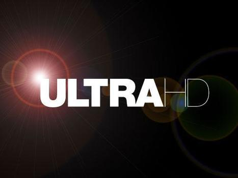 Seven simple reasons why UHD/4K in the living room makes sense, where 3D didn't | Ultra High Definition Television (UHDTV) | Scoop.it