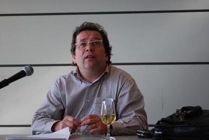 Michel CHAPOUTIER : Cuves et ondes de formes, quel impact sur le vin ? | Quel est l'interet œnologique de la Cuve Ovoïde ? | Scoop.it