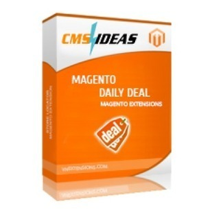 Magento daily deal Extension | Magento Extensions and Magento Themes | Scoop.it