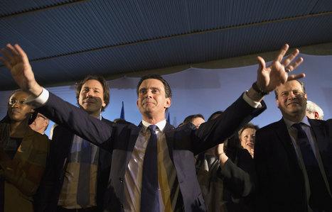 Tafta : les socialistes préparent le terrain à un refus de Hollande (Le JDD) | Marché transatlantique | Scoop.it