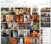 Bing intègre les boards Pinterest à la recherche d'images | Geeks | Scoop.it